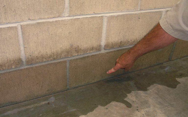 Aménager un sous-sol humide les points à vérifier