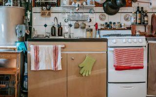 aménagement et agencement de la cuisine